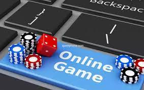Casino Games - There Are Still New Online Casino Games